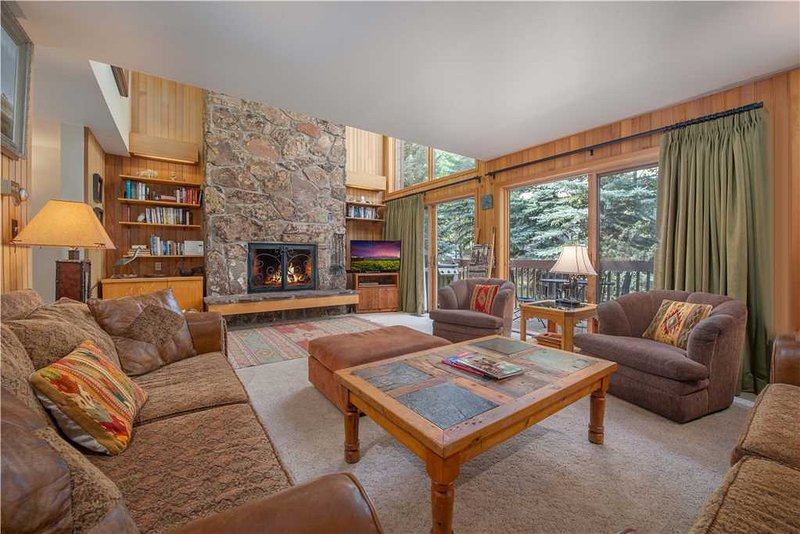 Wind River 5, vacation rental in Jackson Hole