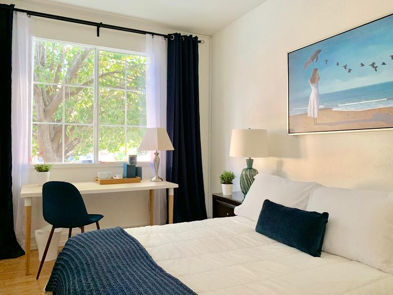 A Centrally Located Haven, holiday rental in Tustin