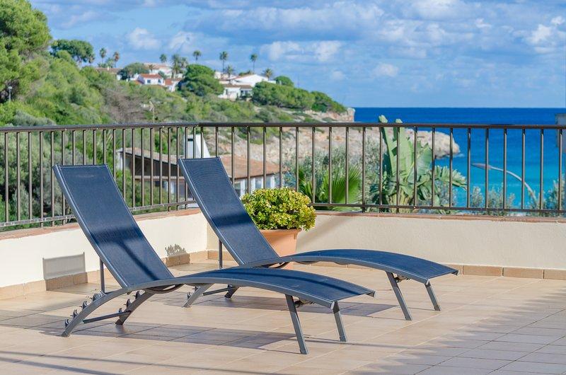 BEXAN CALA MANDIA - Apartment for 6 people in Cala Mandia, vacation rental in Cala Mandia