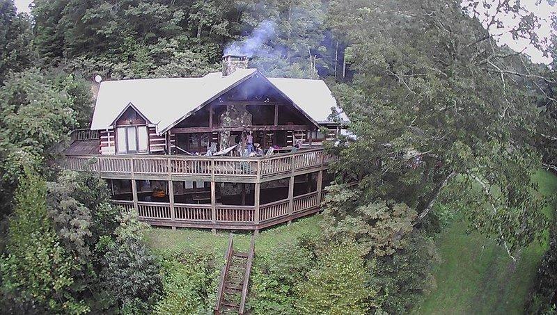 New River Lodge