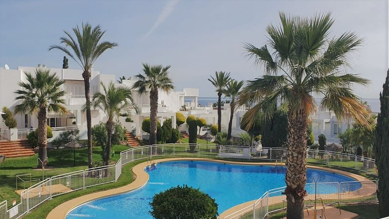 El Parque, vacation rental in Mojacar