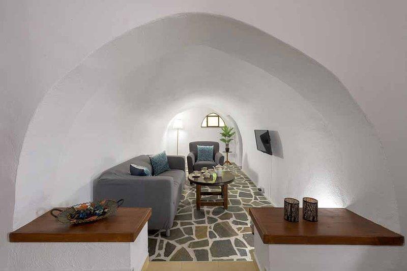 Rustic Self Inn Guest House, aluguéis de temporada em Rodes