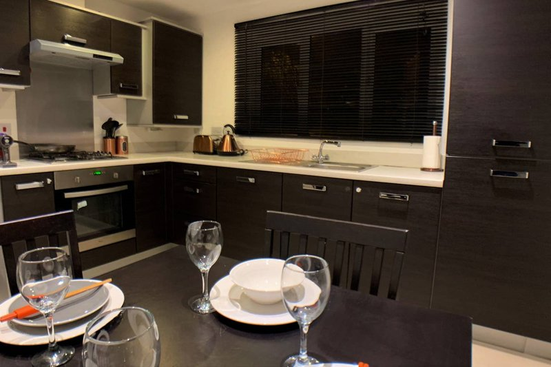 2 Bed House- Exclusive Area, Central Location, casa vacanza a Woodhouse Eaves
