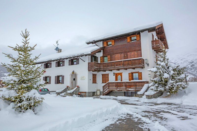 Stella Alpina, holiday rental in Baite