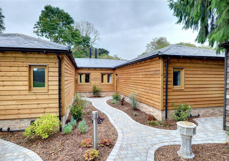 Badger's Holt, holiday rental in Elham