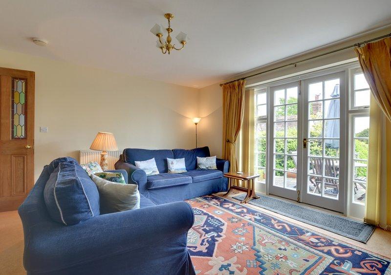 Belle Maison, holiday rental in Piltdown