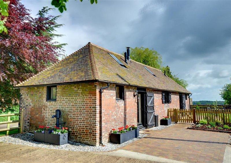 Bells Forstal Farm Stables, location de vacances à Faversham