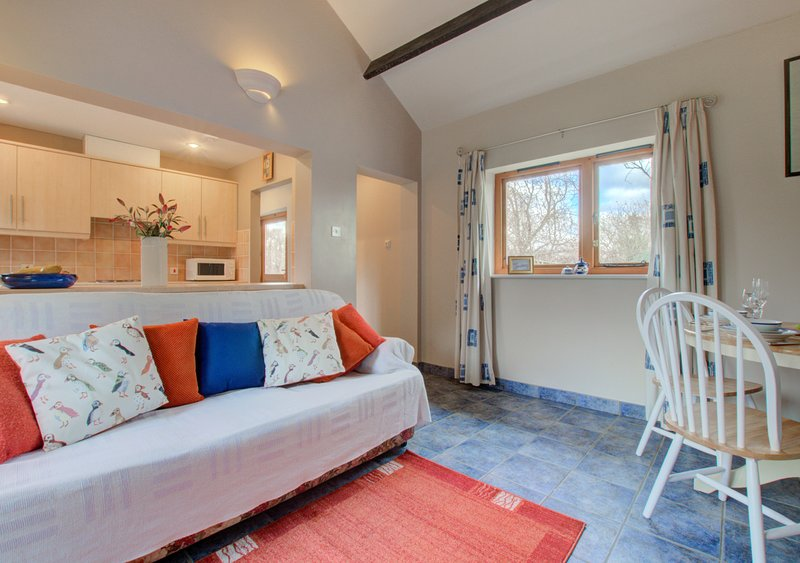 Blossoms Cottage, vacation rental in Hassocks