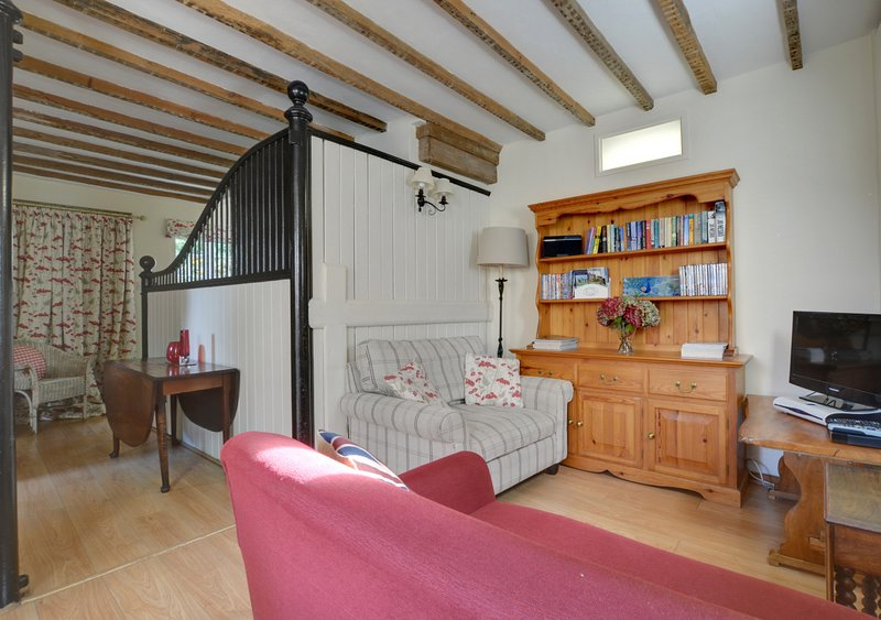 Firs Coach House, vacation rental in Rolvenden