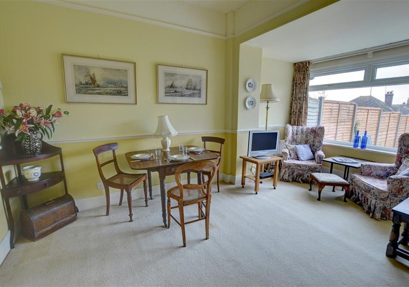 Fairways, vacation rental in Birchington