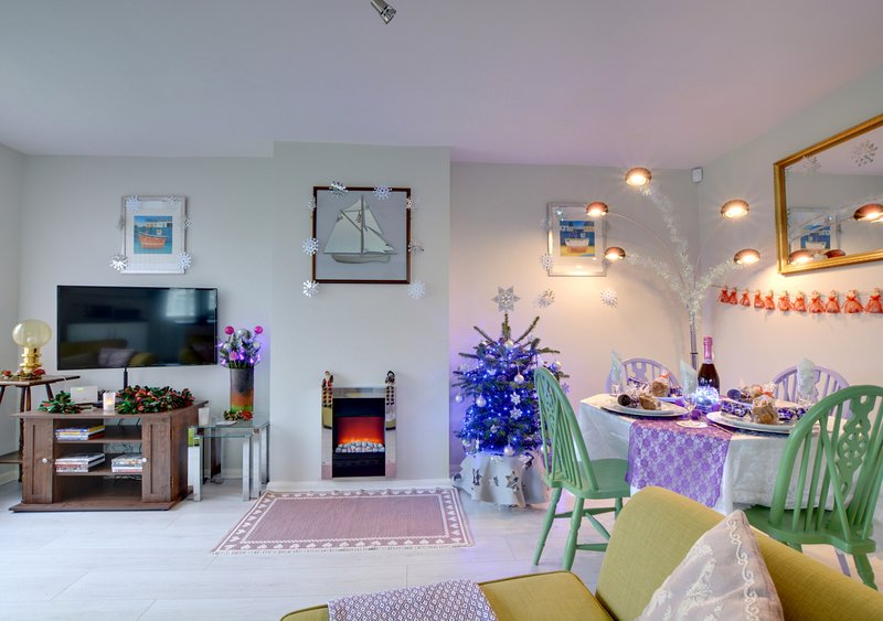 Forget Me Not, vacation rental in Icklesham