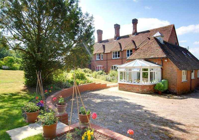 Gennings Court Granary, casa vacanza a East Farleigh