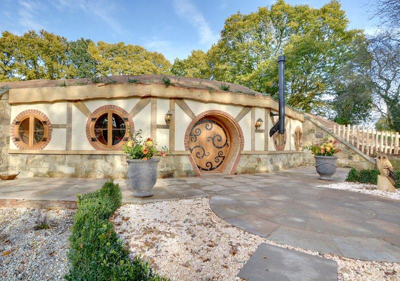 Hobbit House, location de vacances à Burwash