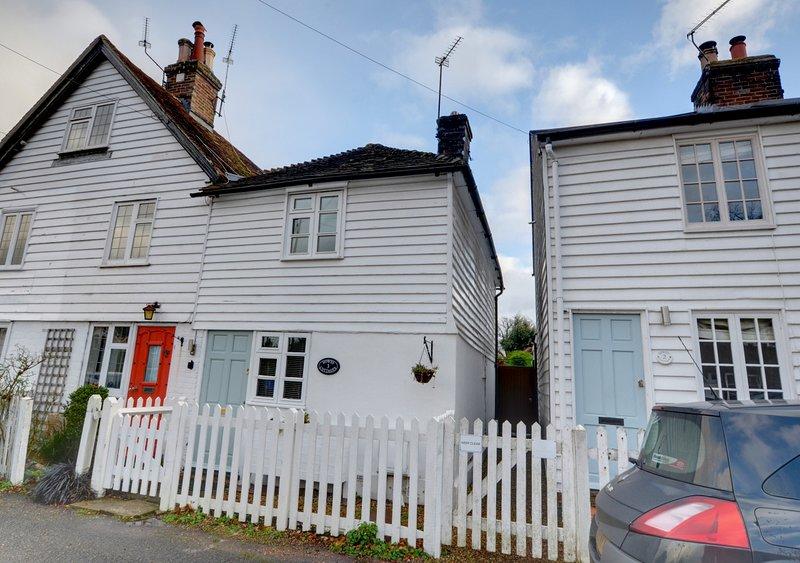 Howes Cottage, location de vacances à Burwash