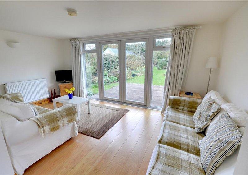 Iden Cottage, vacation rental in Icklesham