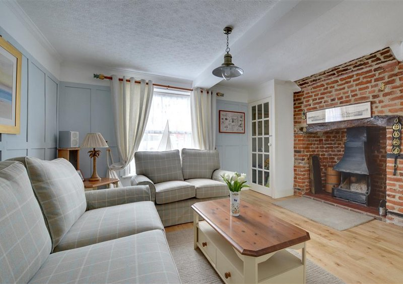 Lighthouse Cottage, holiday rental in Walmer