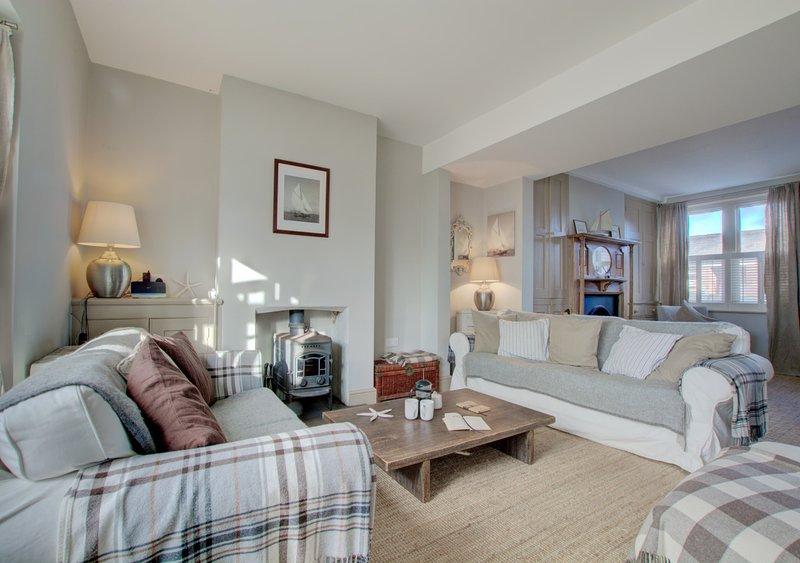 Lower Coastguard Cottage, vacation rental in Icklesham