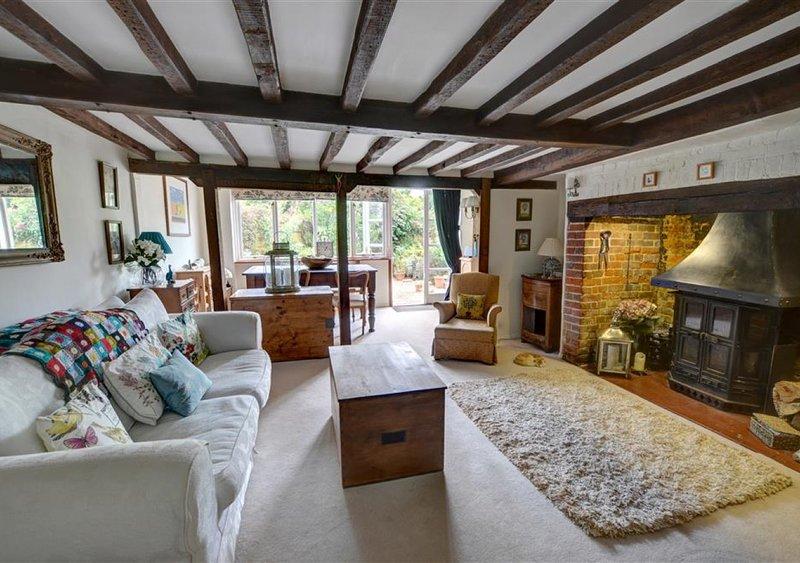 Marigold Cottage, vacation rental in Rolvenden