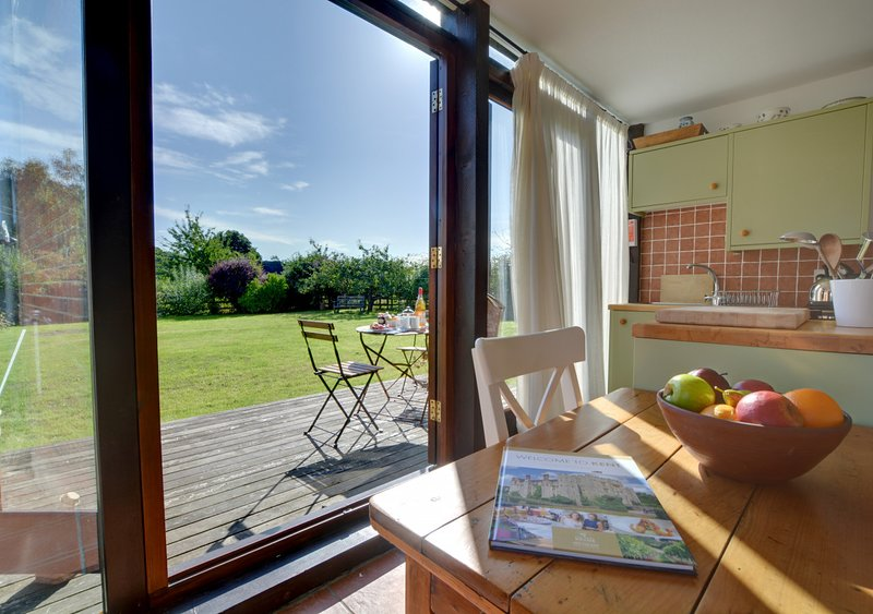 Oast Barn Cottage, holiday rental in Goudhurst