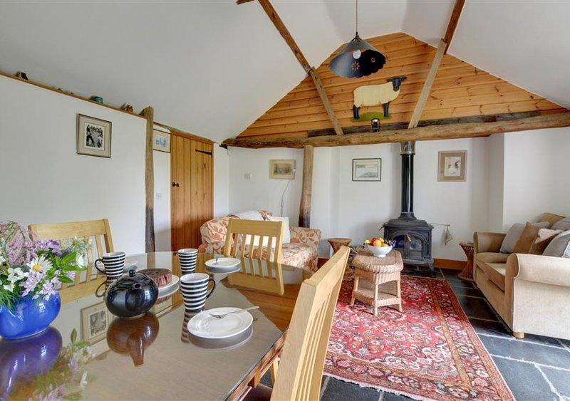 Oast House Cottage, vacation rental in Icklesham