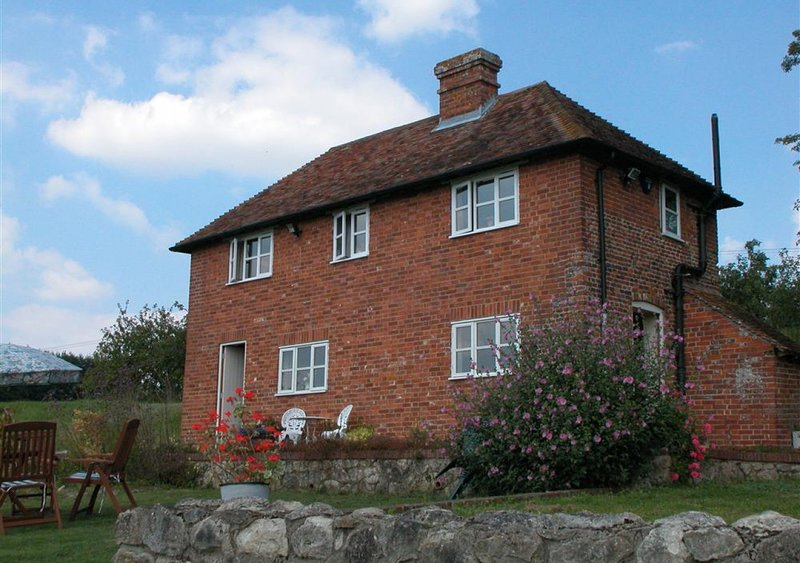 Orchard Cottage, location de vacances à Headcorn
