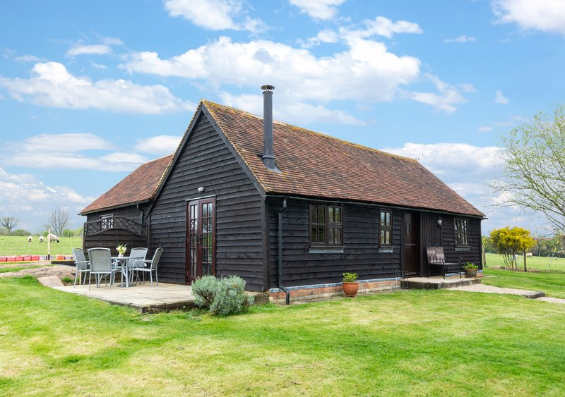 Pound Hill Cottage, location de vacances à Headcorn