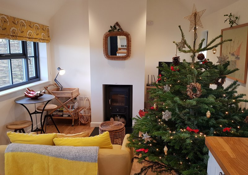Primrose Lodge, location de vacances à Burwash