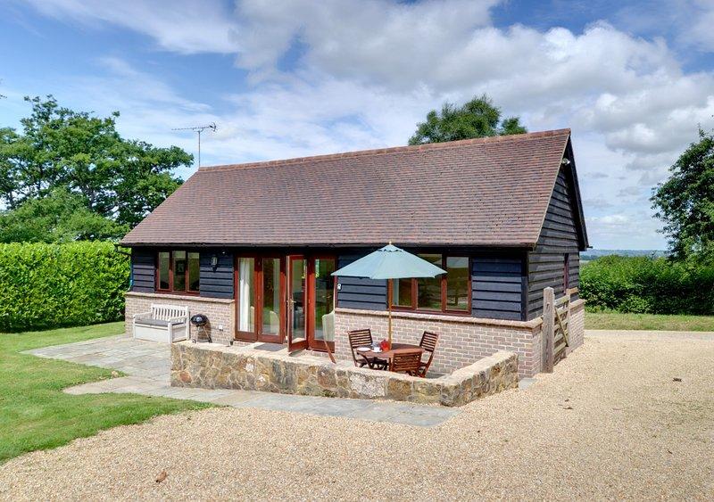 Sugarloaf Cottage, location de vacances à Burwash