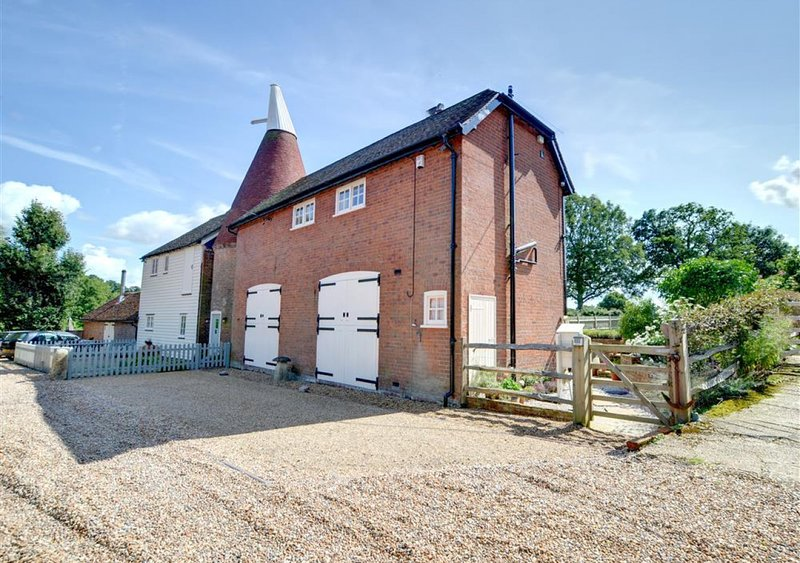 The Coach House, location de vacances à Headcorn