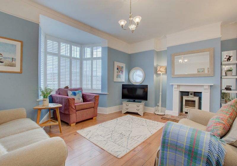 The Cottage, holiday rental in Pevensey