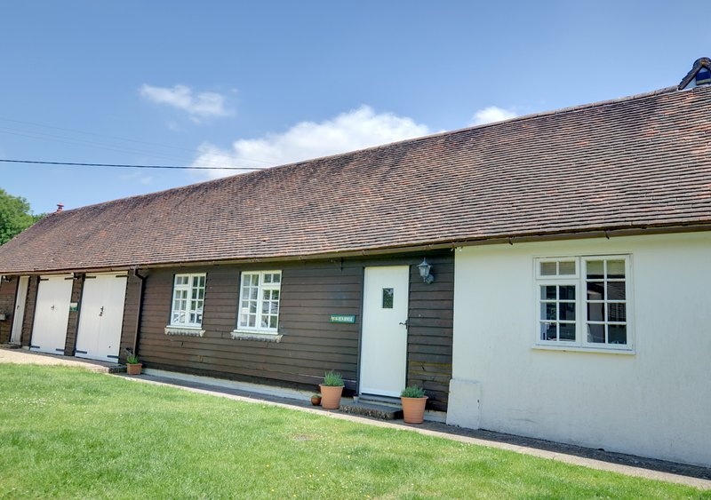 The Hen House, holiday rental in Goudhurst