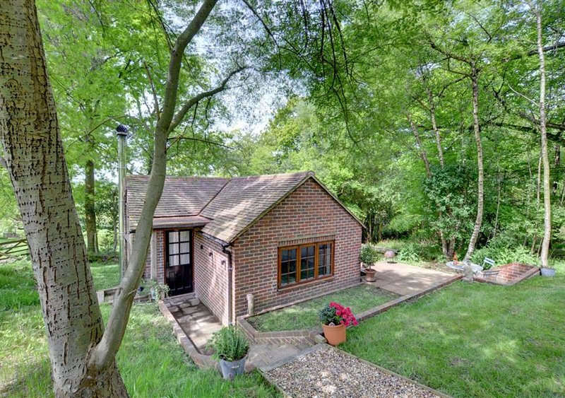 The Pump House, holiday rental in Ardingly
