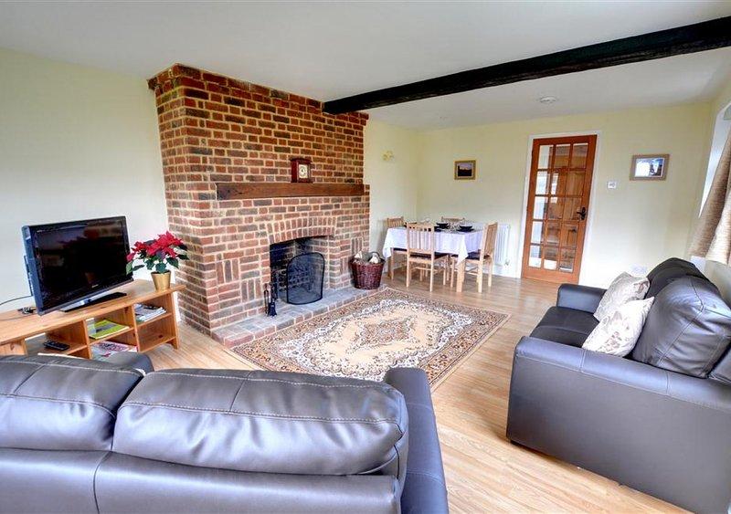 Walnut Cottage, holiday rental in Elham