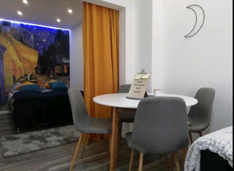 MOONLIGHT APARTMENTS, holiday rental in Ilijas