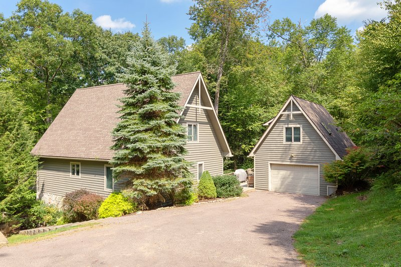 Abbot's Bliss, vacation rental in Mount Storm