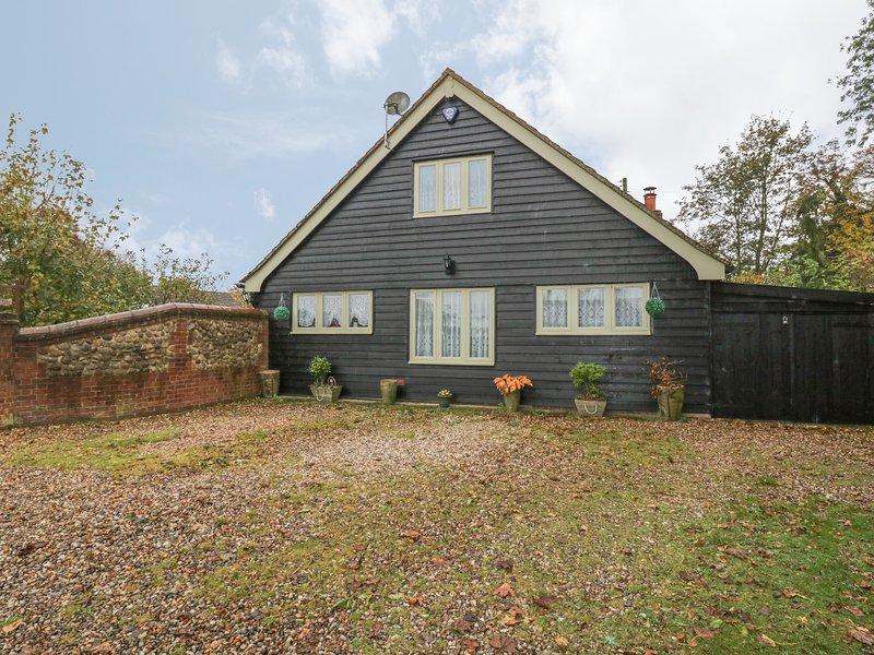 Sefton Cottage, Bildeston, vacation rental in Stonham Aspal