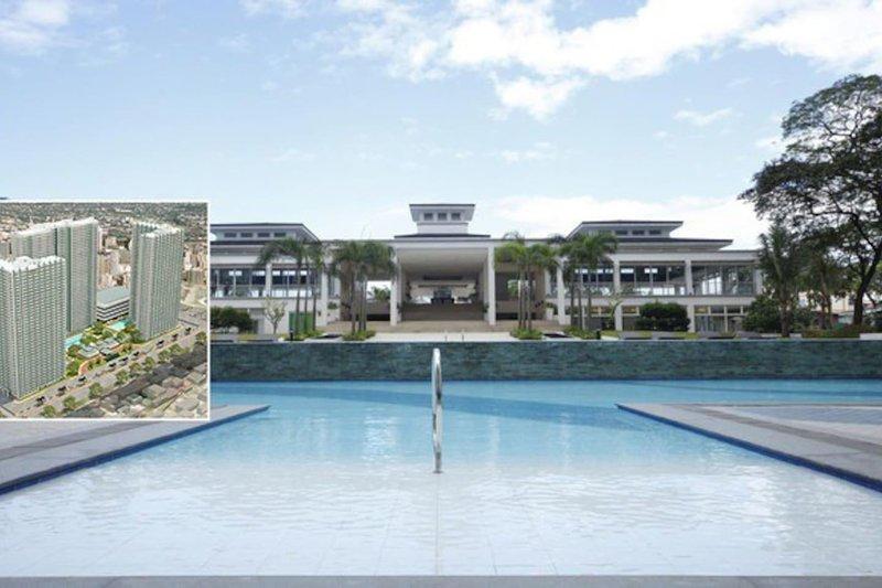 Grass Residences - Condo, alquiler vacacional en Marilao