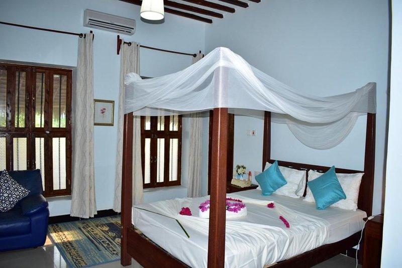 Mbv Hotel Annex- Royal Suite Annex, casa vacanza a Pwani Mchangani
