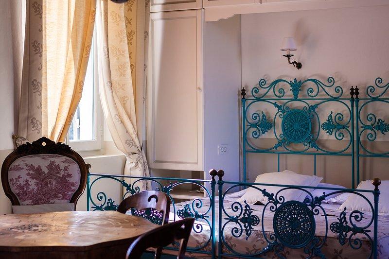Apt Bilocale Salus - Il Pignocco Country House, location de vacances à Apecchio