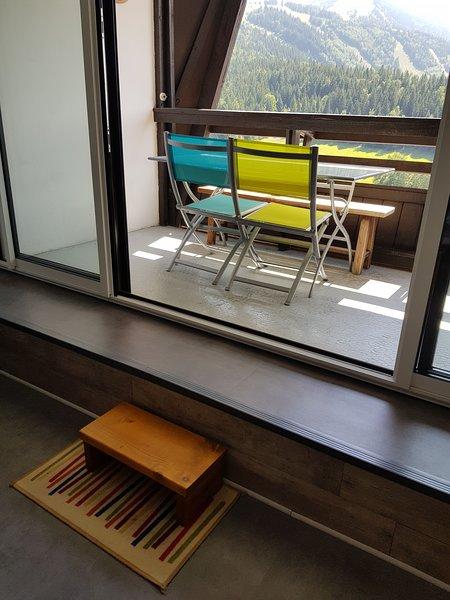 Studio - 100 m from the slopes, vacation rental in Villard-de-Lans