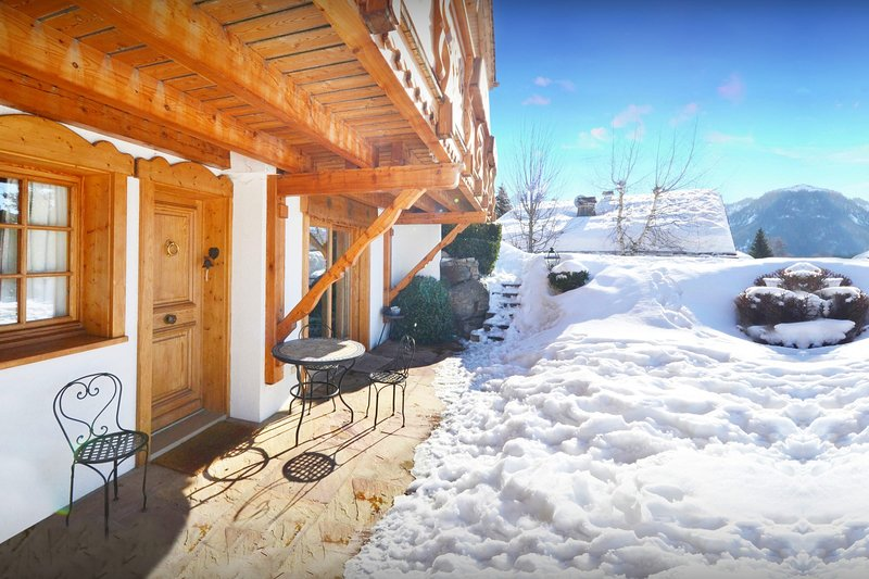 Chalet Beauvoir 4 - OVO Network, holiday rental in Saint-Jean-de-Sixt