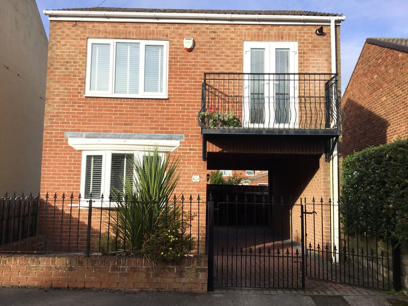 Over the Top, Durham, holiday rental in Chester Moor