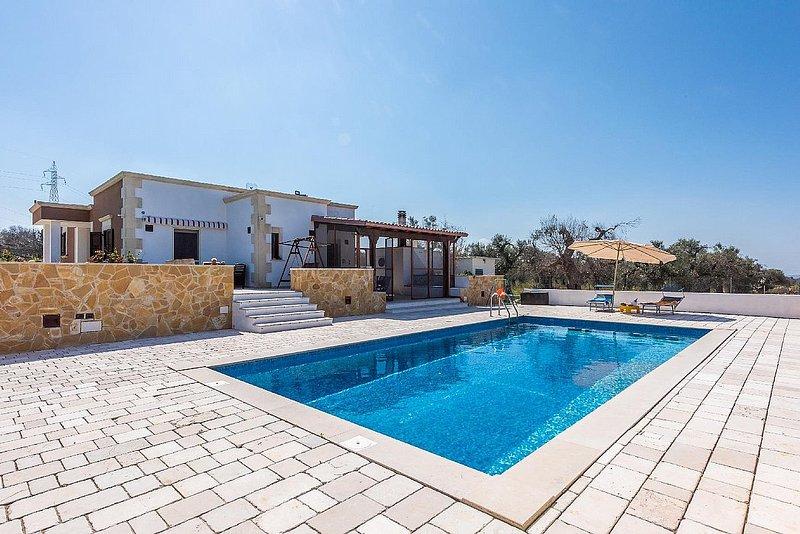 Villa Ilare, holiday rental in Casarano