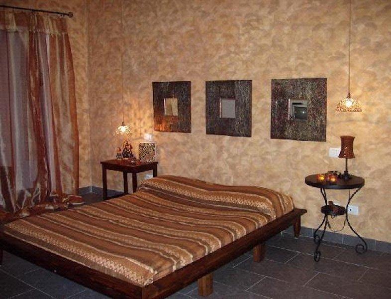 Le Pozze Terme Bb - Double Room, vakantiewoning in Cura di Vetralla