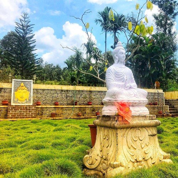 Casa SilverSky, holiday rental in Nagarhole National Park