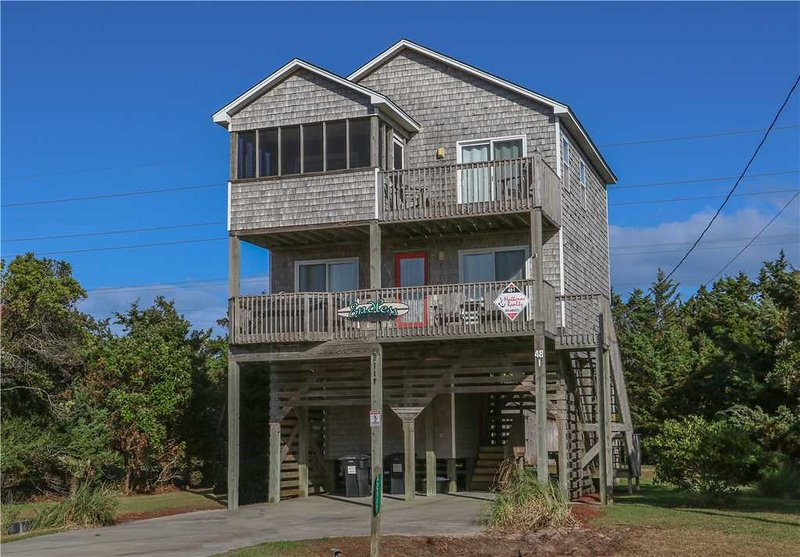 Endless Summer  #48-1, holiday rental in Avon