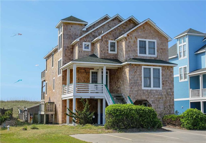 Down by the Sea  #15-H, holiday rental in Hatteras