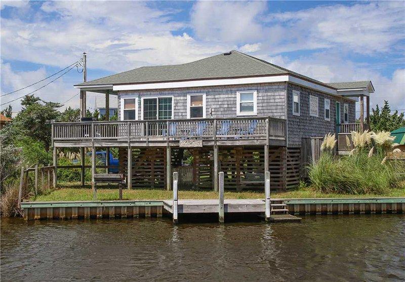 Beachcomber #66-HC, holiday rental in Avon