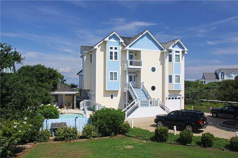Journey to Atlantis  #17SVF, holiday rental in Hatteras Island