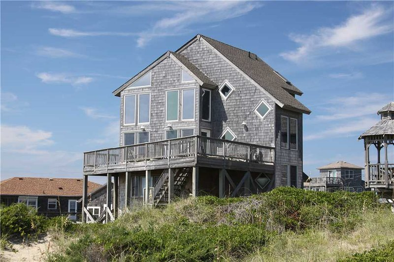 Recess  #17-HH, holiday rental in Hatteras